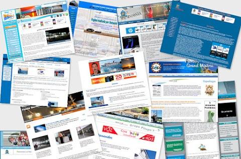 NUESTRA WEB PERSONAL REFORMADA - 12 AÑOS COMPARTIENDO ILUSIONES