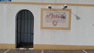 BUILDING / Hotel Castelo de Vide, Castelo de Vide, Portugal