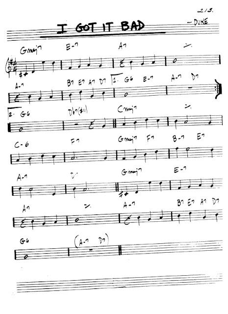 Partitura Violín Duke