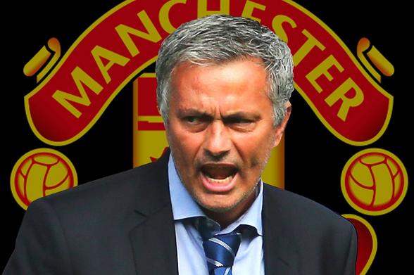 Mourinho: Empat Besar Saja Tidak Cukup Bagi Man United