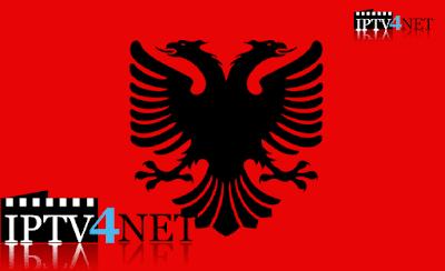 iptv albania