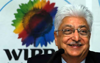 azim premji latest photo