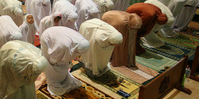 Kematian Perempuan Ini Membuat Cembura Para Muslim