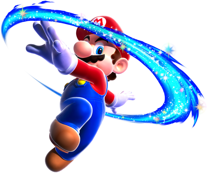 [صورة مرفقة: Mario_Spin_Art_-_Super_Mario_Galaxy.png]