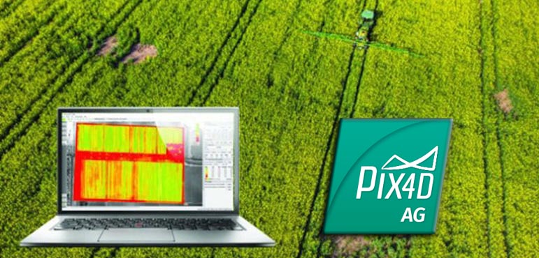 Comparison DroneDeploy and PIX4D: Which is Better for Agriculture