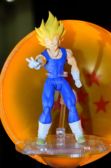 S.H. Figuarts - Dragon Ball Z