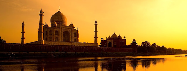 tourist places in Agra north India