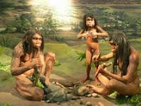 Manusia Purba di Indonesia (Pengertian dan Ciri-ciri) Lengkap