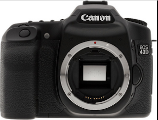 Canon EOS 40D EOS Utility Download - Windows, Mac