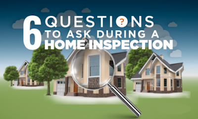 Questions To Ask During A Home Inspection changeagent property