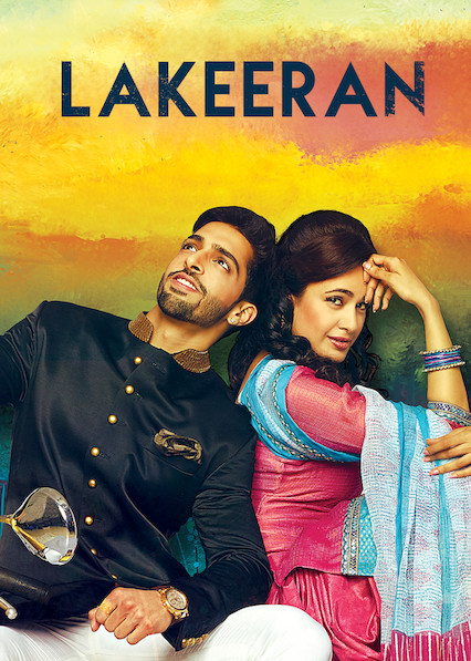 Lakeeran (2016) Punjabi 720p WEB-DL 1.1GB ESubs