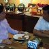 'Franklin Drilon's cousin is a narco politician', says President Duterte