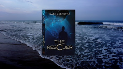 Debut Author Kari Veenstra - The Rescuer