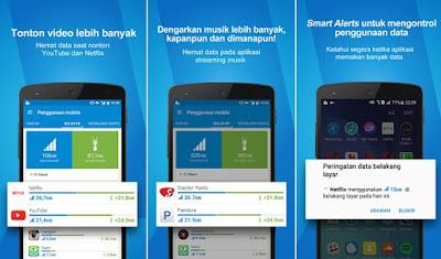 Opera Max - Hemat Data Internet Android