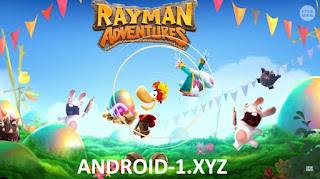 Kumpulan Game Petualangan Android Terbaik  Kumpulan Game Petualangan Android Terbaik 2019 Offline + Online Terbaru