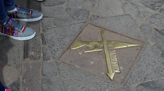 Kuntisuyo Cuzco