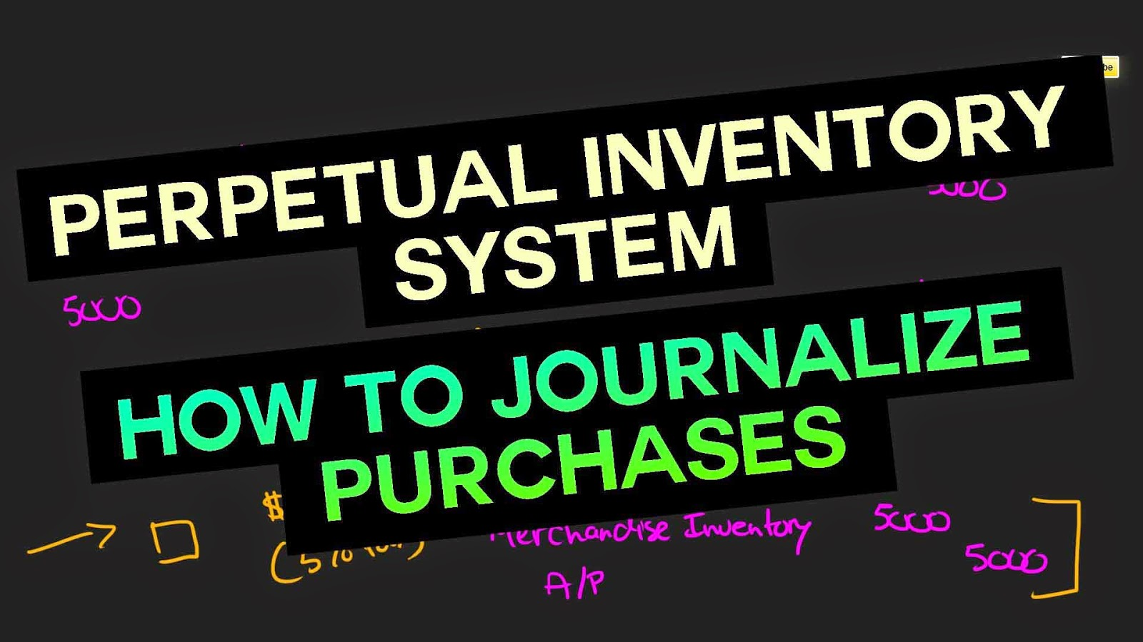 Advantages & Disadvantages of Using a Perpetual Inventory System