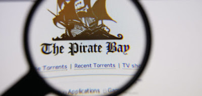 The Pirate bay end