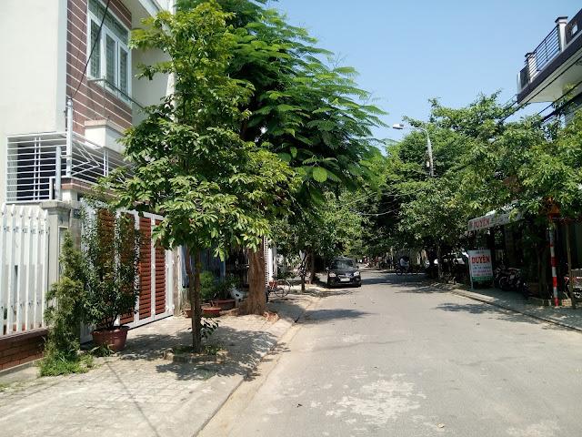 Bán đất cặp hàng dừa ngay công viên, giá 12.5 tỷ, đất thuộc đảo VIP