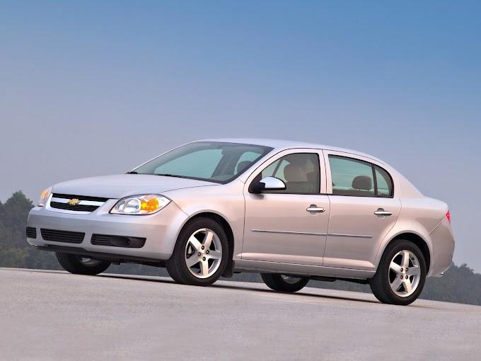 Descarga Manual Chevrolet-Cobalt-L4 2010 - Reemplazo Bomba de Agua