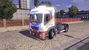 Iveco Brusque mod by Helio