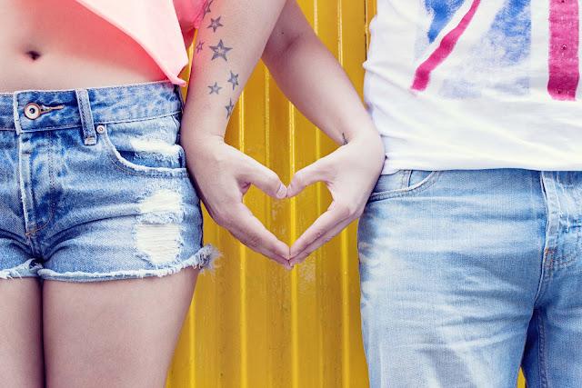 10 diferentes tipos de amor que existen