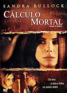 Cálculo Mortal - DVDRip Dual Áudio
