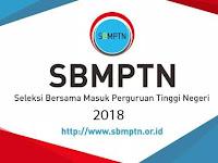 Naskah Asli Soal SBMPTN dari Tahun 2015-2017