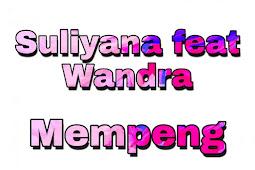 Kunci Gitar Suliyana feat Wandra Mempeng