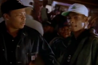 videos-musicales-de-los-90-dr-dre-snoop-dogg-nuthing-but-a-gthang