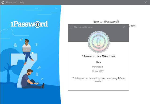 1Password for Windows Crack Latest