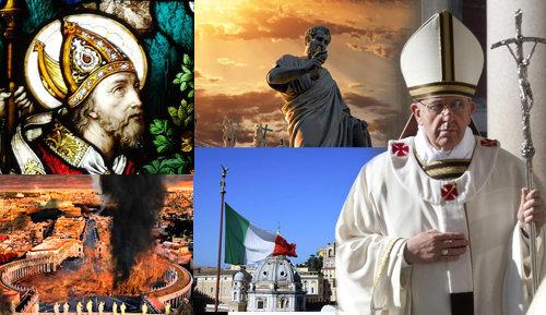 a profecia de são malaquias e o papa francisco