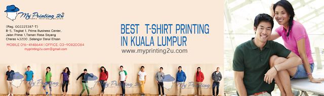 Gildan Supplier Kuala Lumpur
