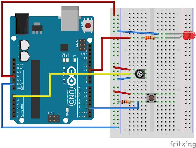 arduino ファームウェア processing