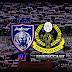 Live Streaming JDT vs Terengganu 1.8.2017 Piala Malaysia