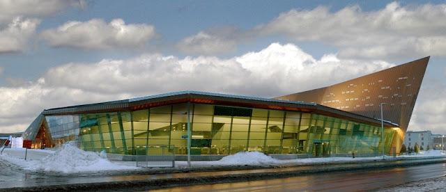 Museu de Guerra Canadense em Ottawa
