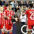 Bayern goleia por 6 a 0 em amistoso, BVB também vence e Mario Gomez marca na reestreia pelo Stuttgart