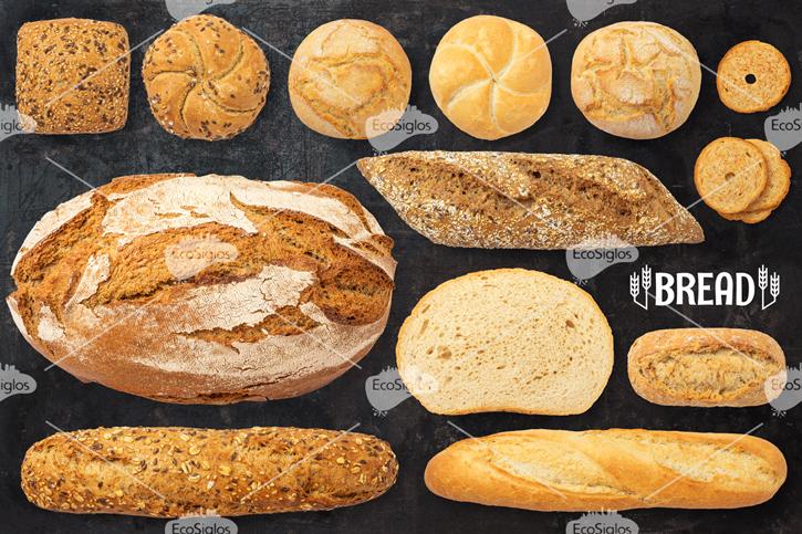 imagenes de panes