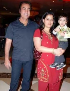 Pradeep Rawat Family Wife Parents children's Marriage Photos