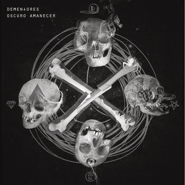 Dementores - Oscuro Amanecer [2010]