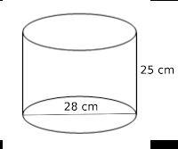 Soal Matematika Kelas 6 SD Bab 3 Luas dan Volume Dan Kunci Jawaban