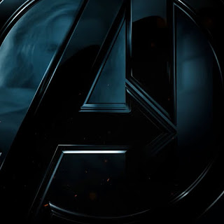 Avengers Logo Wallpaper Engine