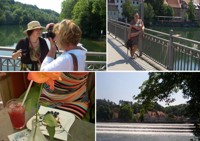 Bloggertreffen in Landsberg am Lech