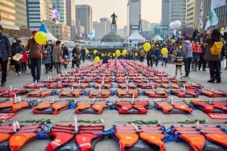 Menjajal Peruntungan Di Negeri Ginseng Korea Selatan