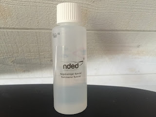 Nail cleaner nded