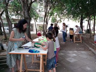 Εκπαιδευτικά προγράμματα στην 7η Ανθοκομική Έκθεση