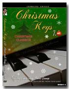 Christmas Keys l LadyDpiano
