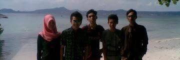 Pantai Mutun dan Pulau Tangkil Kabupaten Pesawaran Provinsi Lampung Bagian 1