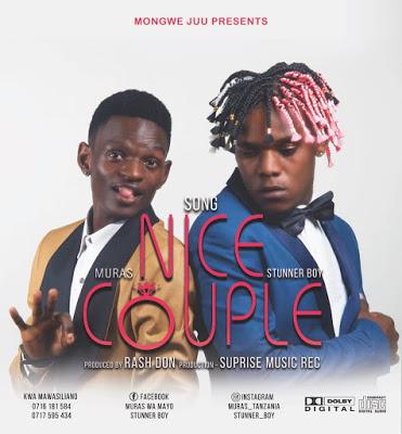 Download Audio | Stunner Boy Ft. Muras - Nice Couple
