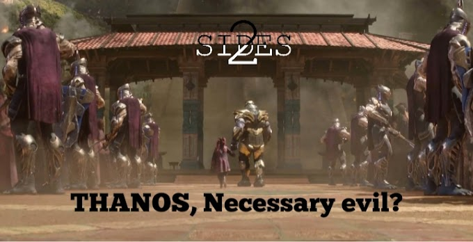 Thanos - Good or Evil?